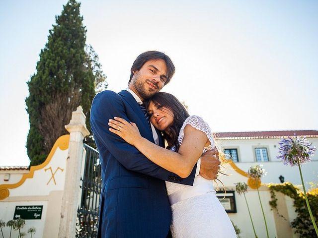 O casamento de Miguel e Sílvia em Mafra, Mafra 56