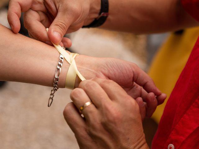 O casamento de Maxime e Carine em Ourém, Ourém 15