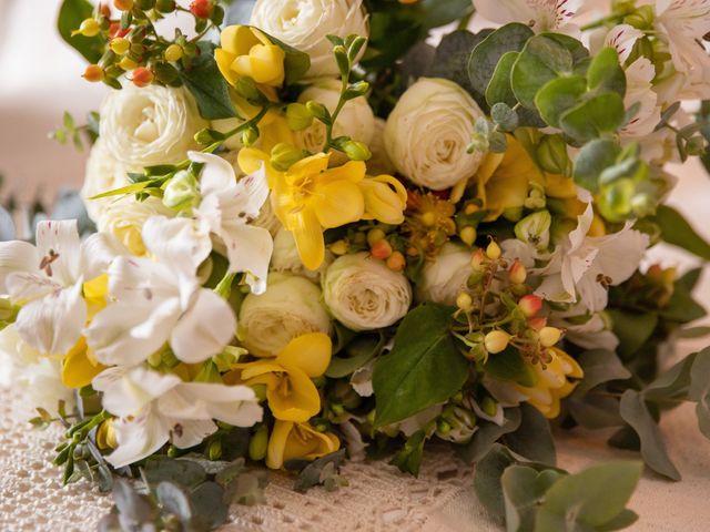 O casamento de Maxime e Carine em Ourém, Ourém 20