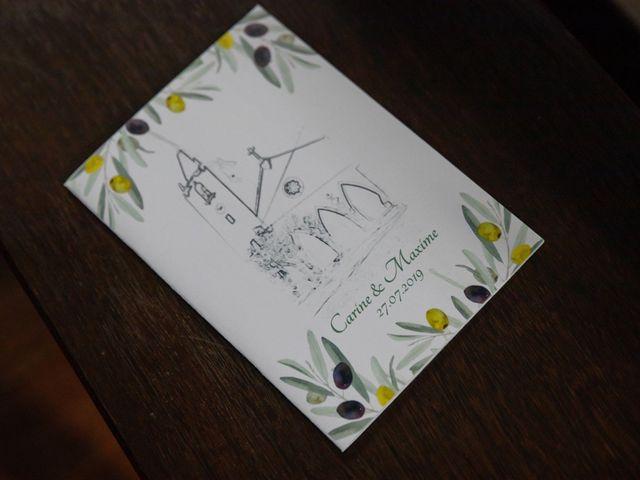 O casamento de Maxime e Carine em Ourém, Ourém 23