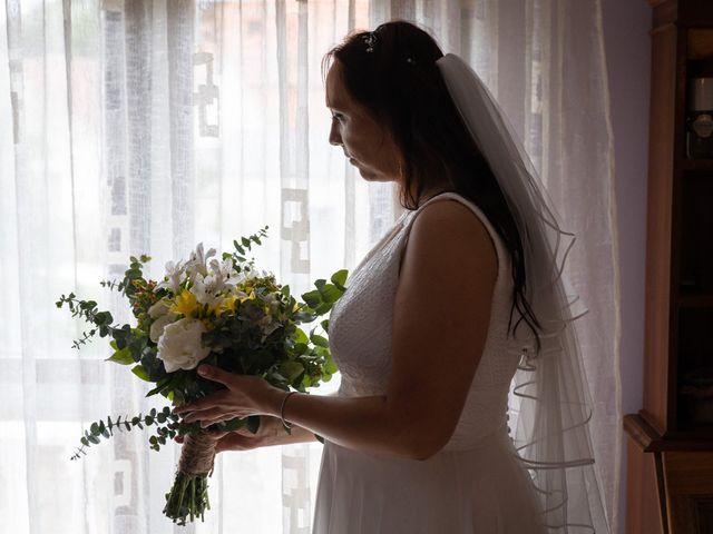 O casamento de Maxime e Carine em Ourém, Ourém 25