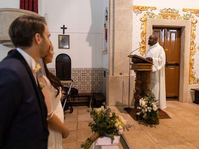 O casamento de Maxime e Carine em Ourém, Ourém 33