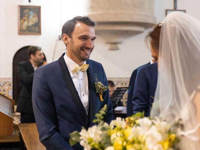 O casamento de Maxime e Carine em Ourém, Ourém 34