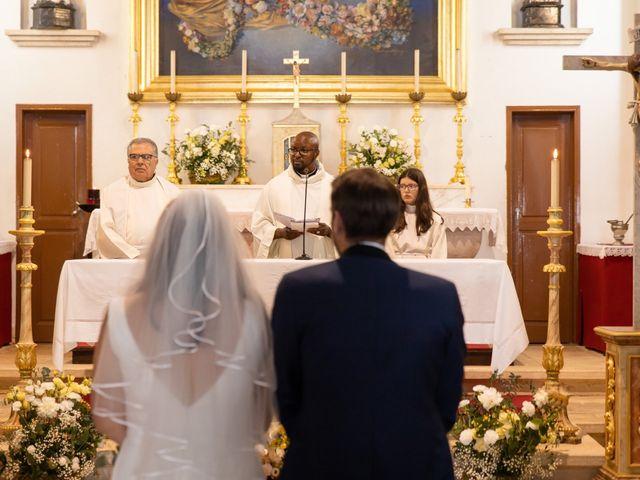 O casamento de Maxime e Carine em Ourém, Ourém 35