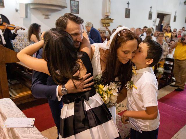 O casamento de Maxime e Carine em Ourém, Ourém 36