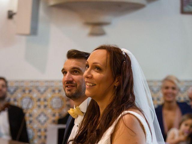 O casamento de Maxime e Carine em Ourém, Ourém 38