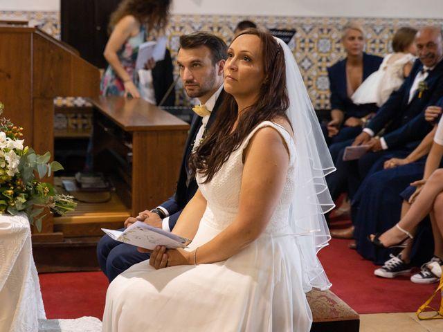 O casamento de Maxime e Carine em Ourém, Ourém 41