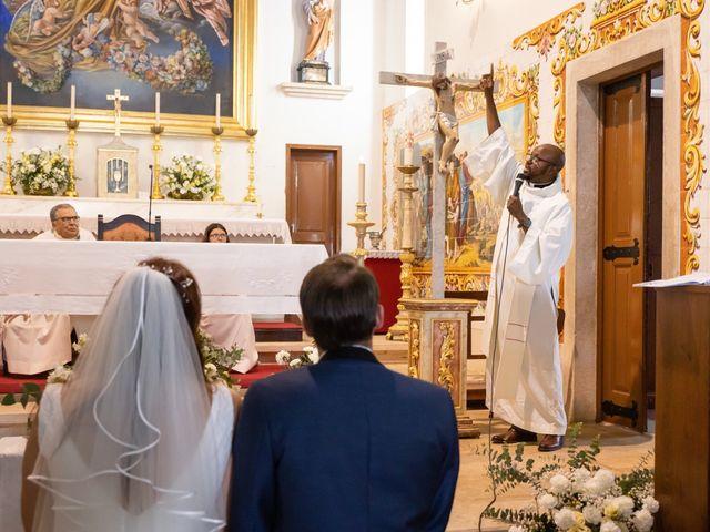 O casamento de Maxime e Carine em Ourém, Ourém 46