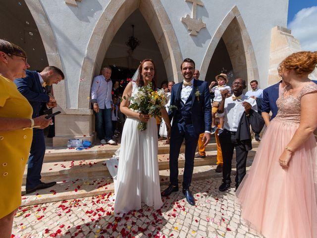 O casamento de Maxime e Carine em Ourém, Ourém 51