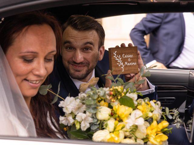 O casamento de Maxime e Carine em Ourém, Ourém 52