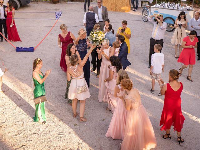O casamento de Maxime e Carine em Ourém, Ourém 69