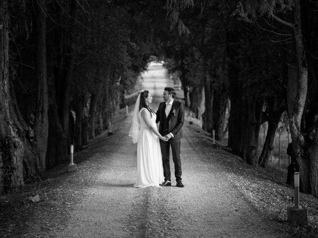 O casamento de Maxime e Carine em Ourém, Ourém 72