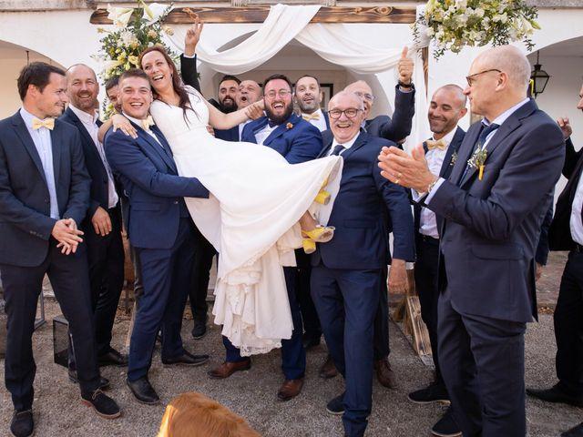 O casamento de Maxime e Carine em Ourém, Ourém 75