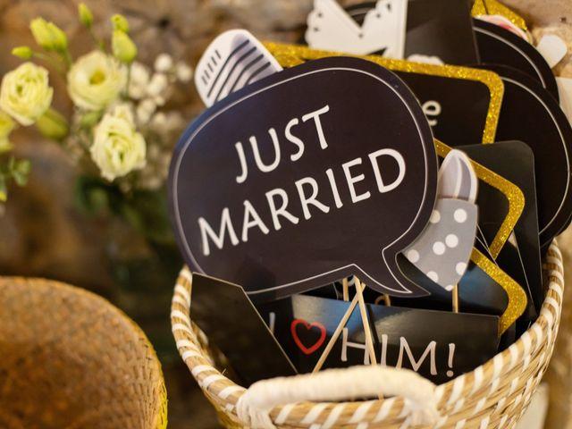 O casamento de Maxime e Carine em Ourém, Ourém 91