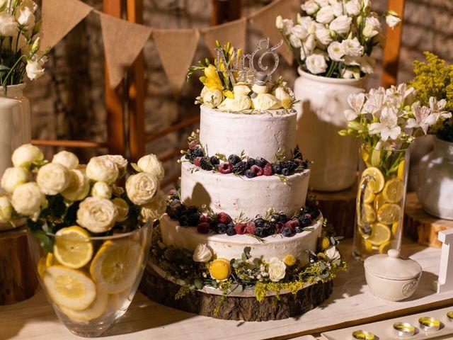 O casamento de Maxime e Carine em Ourém, Ourém 105