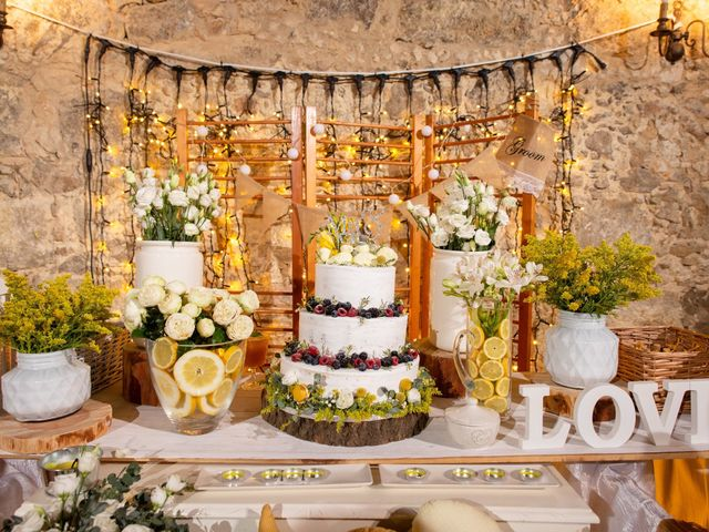 O casamento de Maxime e Carine em Ourém, Ourém 106