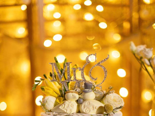 O casamento de Maxime e Carine em Ourém, Ourém 110