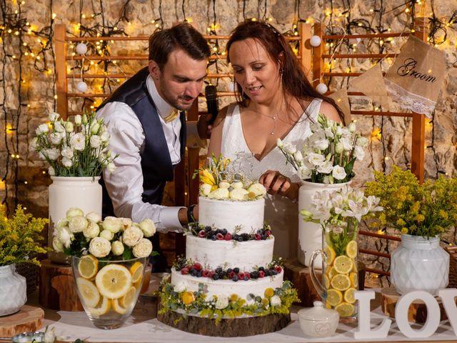 O casamento de Maxime e Carine em Ourém, Ourém 112