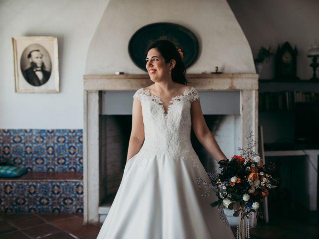 O casamento de Mark e Inês em Alenquer, Alenquer 28