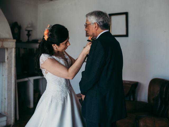 O casamento de Mark e Inês em Alenquer, Alenquer 32