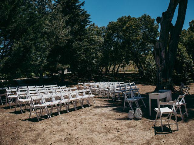 O casamento de Mark e Inês em Alenquer, Alenquer 33