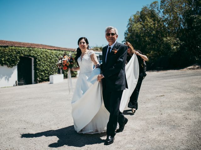 O casamento de Mark e Inês em Alenquer, Alenquer 39