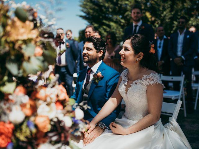 O casamento de Mark e Inês em Alenquer, Alenquer 41
