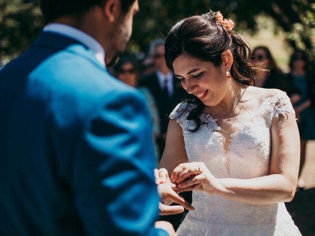 O casamento de Mark e Inês em Alenquer, Alenquer 42