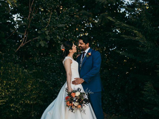 O casamento de Mark e Inês em Alenquer, Alenquer 44