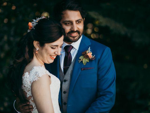 O casamento de Mark e Inês em Alenquer, Alenquer 45