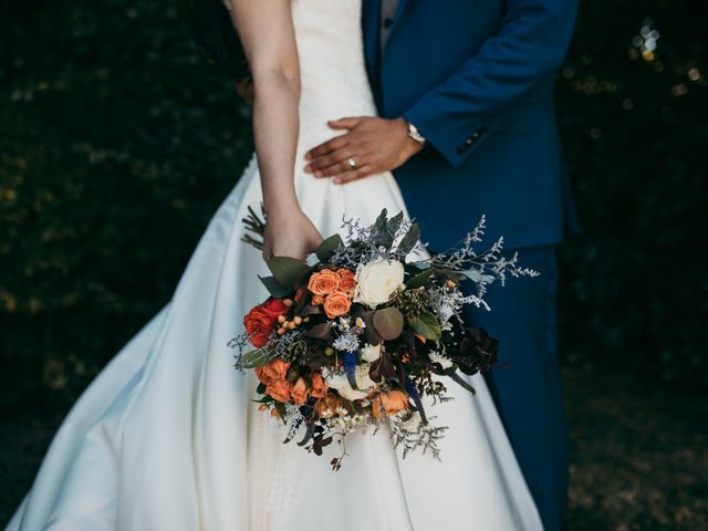 O casamento de Mark e Inês em Alenquer, Alenquer 46