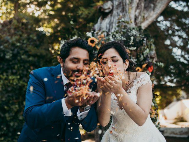 O casamento de Mark e Inês em Alenquer, Alenquer 47