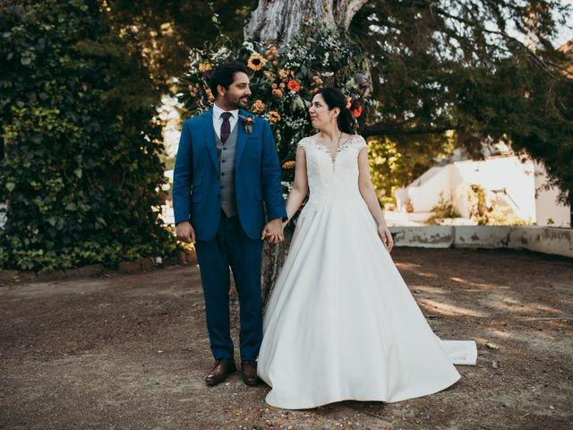 O casamento de Mark e Inês em Alenquer, Alenquer 48