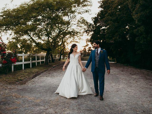 O casamento de Mark e Inês em Alenquer, Alenquer 50