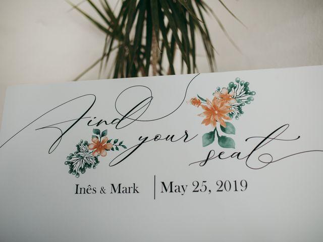 O casamento de Mark e Inês em Alenquer, Alenquer 63