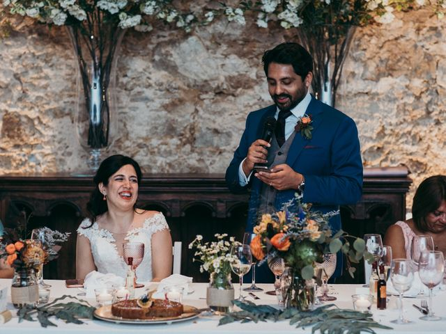O casamento de Mark e Inês em Alenquer, Alenquer 68