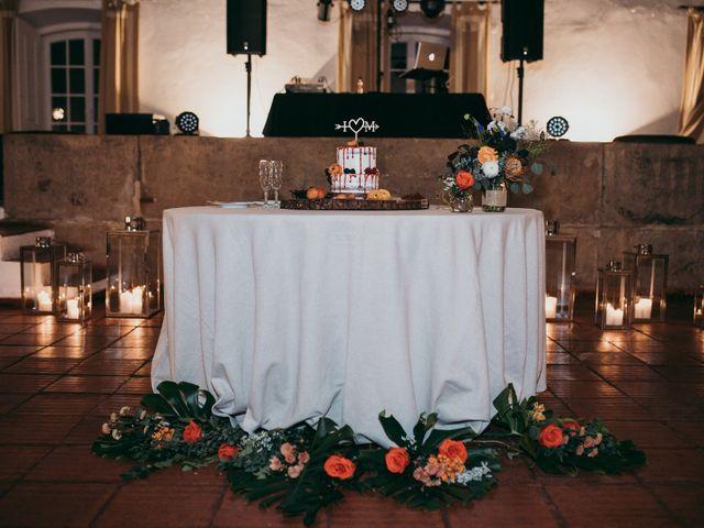 O casamento de Mark e Inês em Alenquer, Alenquer 69