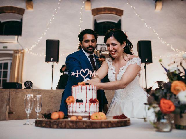 O casamento de Mark e Inês em Alenquer, Alenquer 72