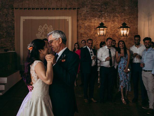 O casamento de Mark e Inês em Alenquer, Alenquer 74