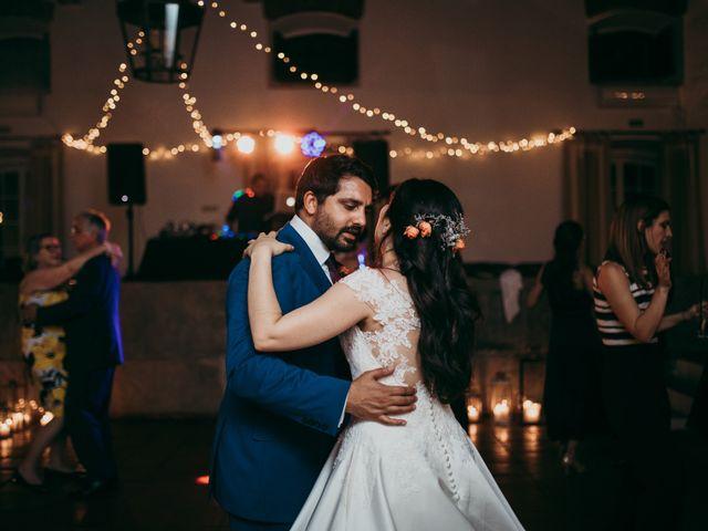 O casamento de Mark e Inês em Alenquer, Alenquer 82