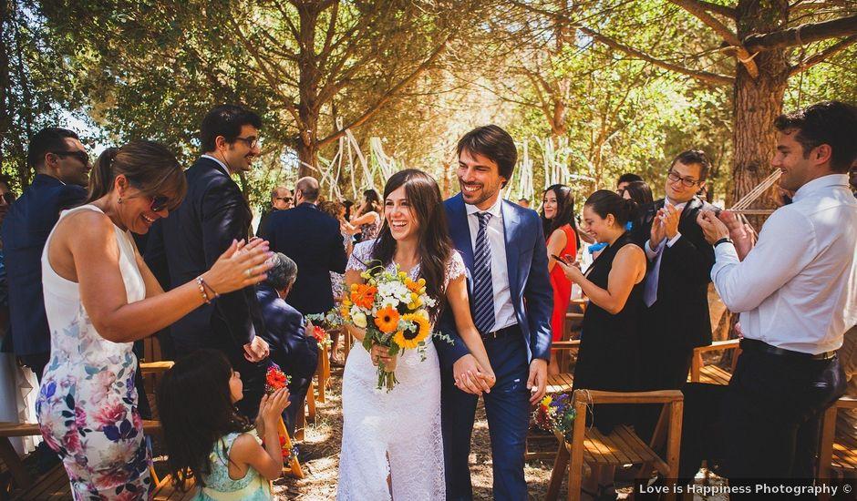 O casamento de Miguel e Sílvia em Mafra, Mafra