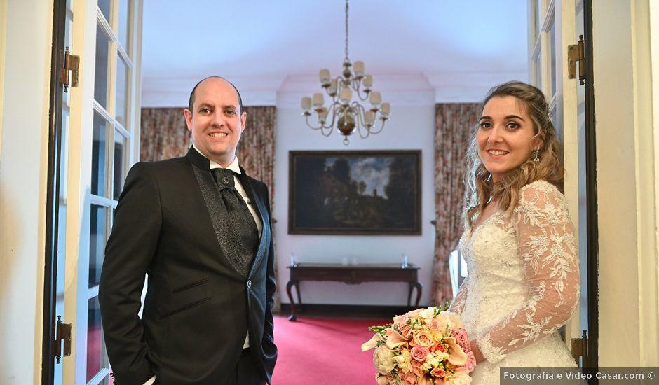 O casamento de Emanuel e Andreia em Gafanha da Nazaré, Ílhavo