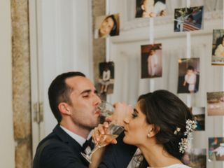 O casamento de Vanessa e Pedro 2