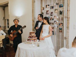 O casamento de Vanessa e Pedro 3