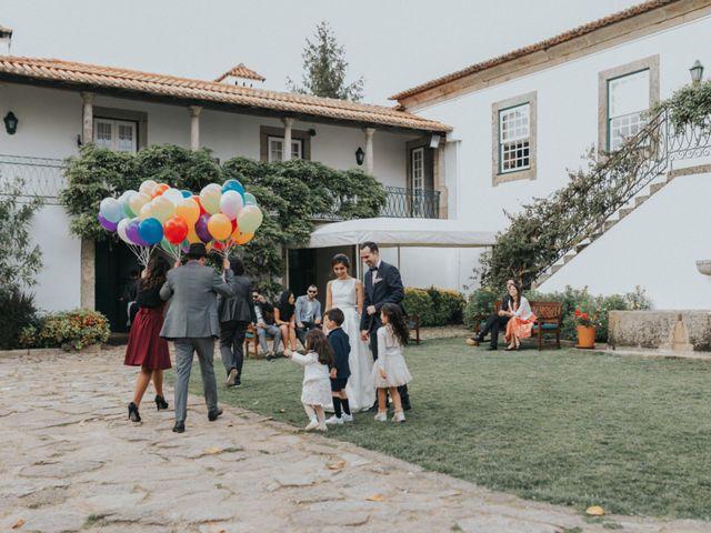 O casamento de Pedro e Vanessa em Gondomar, Gondomar 8