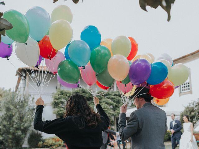 O casamento de Pedro e Vanessa em Gondomar, Gondomar 9