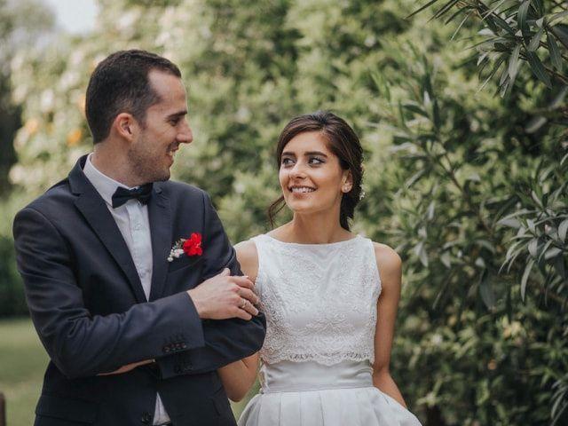 O casamento de Pedro e Vanessa em Gondomar, Gondomar 12