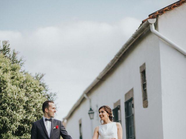 O casamento de Pedro e Vanessa em Gondomar, Gondomar 13