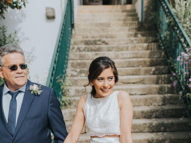 O casamento de Pedro e Vanessa em Gondomar, Gondomar 16
