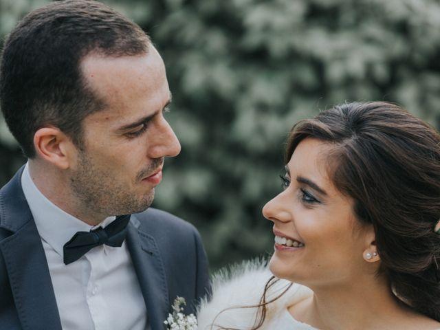 O casamento de Pedro e Vanessa em Gondomar, Gondomar 2